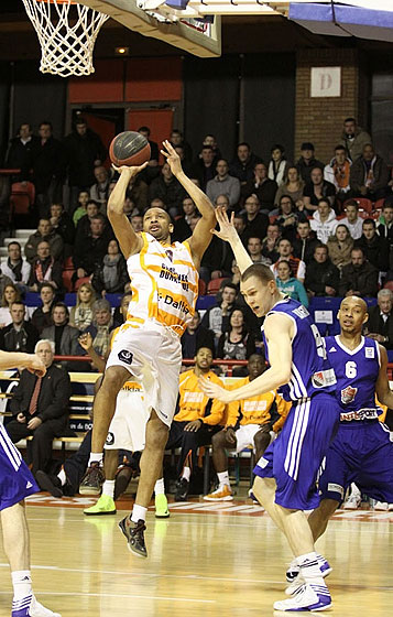 8. Julius Johnson (BCM Gravelines)