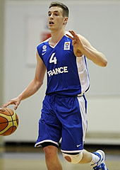 4. Etienne Ory (France)