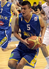 5. Marko Rikalo (Bosnia and Herzegovina)