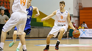 9. Mike  Schilder (Netherlands)