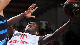 10. Mouloukou Diabate (SLUC Nancy)