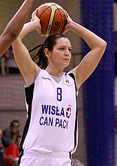 8. Justyna Zurowska (Wisla Can-Pack)