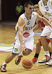 6. Srdan Damjanovic (Bosnia and Herzegovina)