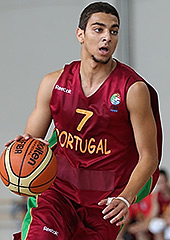 7. Francisco Amiel (Portugal)
