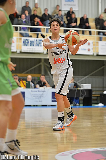 8. Sofie Hendrickx (Lotto Young Cats)