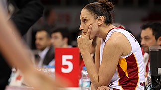 Diana Taurasi (Galatasaray MP)