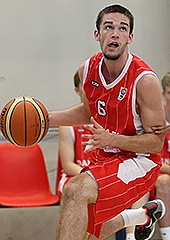 6. Mathias Kelly (Denmark)