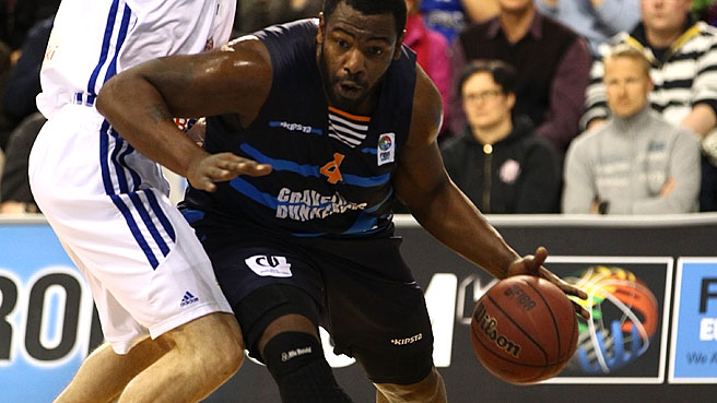 Kataja vs Gravelines Highlights