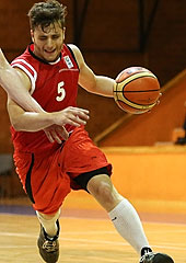 5. Branislav Kostic (Switzerland)