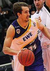 11. Adam  Chubb (EWE Baskets)