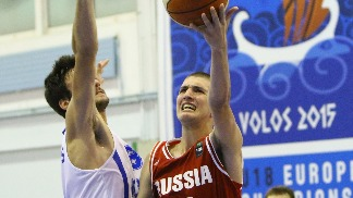 Russia Beat Finland, Stave Off Relegation