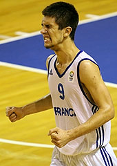 9. Axel Bouteille (France)