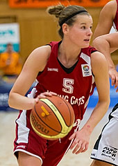 5. Jasmina Rosseel (Lotto Young Cats)