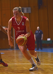 7. Stine Austgulen (Norway)