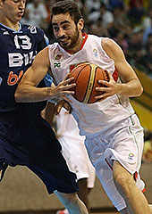 13. Joao Gallina (Portugal)